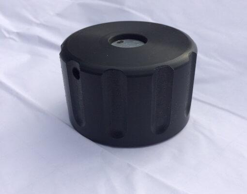 Фото - крышка для влагомераwile 55 из материала текрон