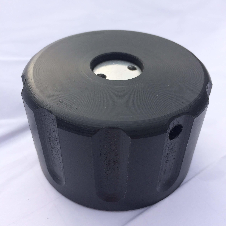 крышка влагомера wile 55 из композитного материала tekrone в Украине
